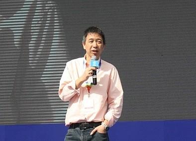 王坚:广大开发者才是云计算发展的推动者