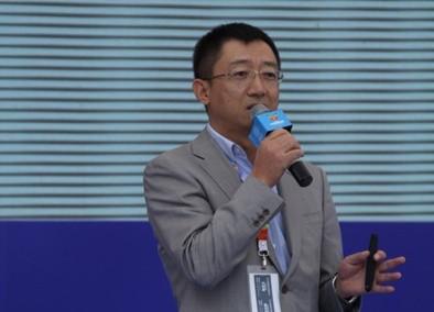 天弘基金周晓明:互联网金融产品的机会