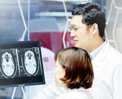 医疗行业IT解决方案
