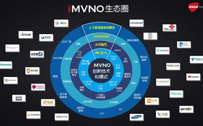 跨界整合 263移动通信启动iMVNO生态圈