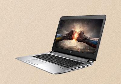 HP ProBook 446 G3 英特尔酷睿i5处理器