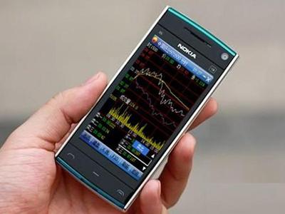 简单易用 巧用大智慧手机炒股节省流量