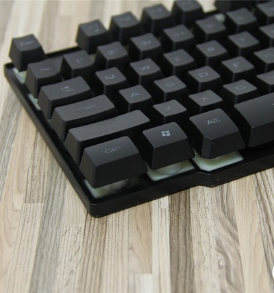 机械手感键盘是超值还是翻车
