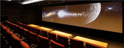 全高清主动3D影院