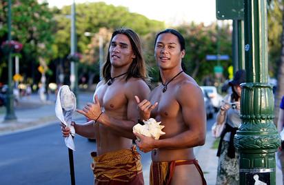 夏威夷原住民