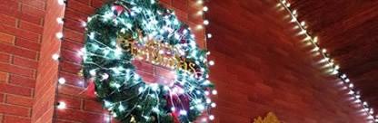 样张秀:联想VIBE Z之大光圈里圣诞夜