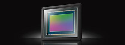新一代Exmor RS CMOS传感器
