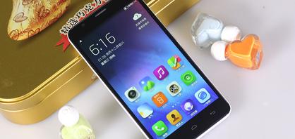 畅享八核4G TCL手机么么哒4G精美图赏