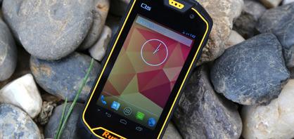 户外发烧级装备 IP67防护Runbo Q5图赏