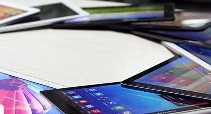 12款大尺寸安卓平板深度横评