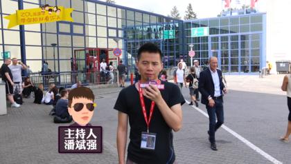 IFA报道团(四)国内互联网电视走不出国门?