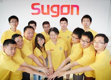 中科大-曙光队入围ISC14大学生超算决赛