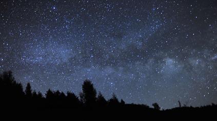 【蜂格摄影师第七期】近两年的星空照片