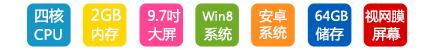 昂达V919 3G Air