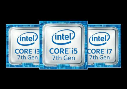 第七代标准电源酷睿CPU性能初窥