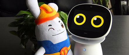 宝藏!儿童智能陪护机器人市场潜力巨大