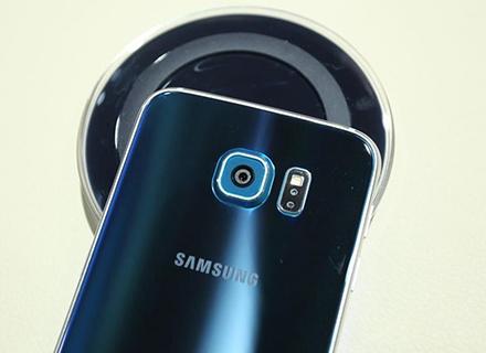 颠覆传统——细数三星Galaxy S6多项革新