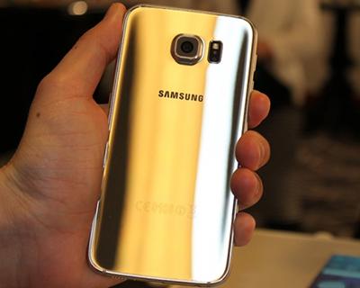 三星Galaxy S6,品牌沉淀中工艺的突破