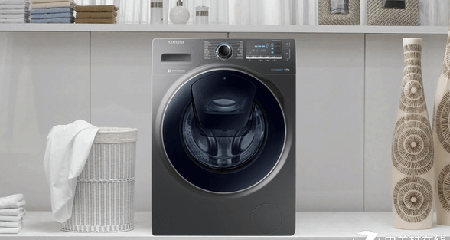 生活不NG:这台洗衣机能帮你解难题!
