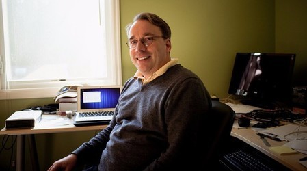 Linux世界中那些值得敬佩的开创者