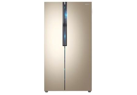三星 RS55KBHI0SK/SC双开门冰箱 <span>双开门冰箱变频风冷无霜家用对开门</span>