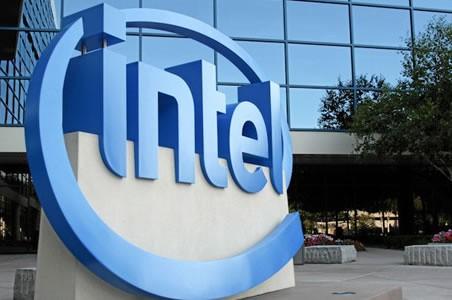 关于Intel