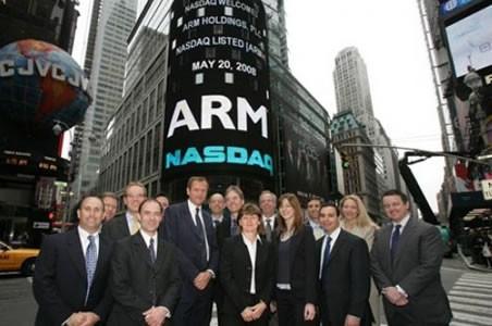 关于ARM
