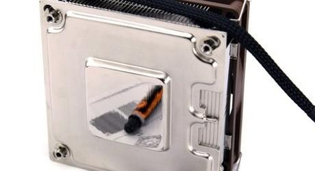 代替热管好产物 均热板散热技术解析