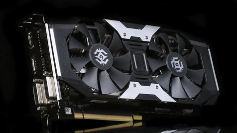 索泰 GTX 1060 X-GAMING OC