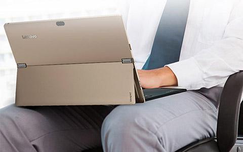 从MIIX 4看2合1电脑能否担当办公生产力