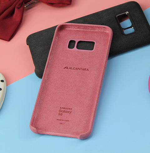 颜值自成一派 三星S8多彩手机壳赏析