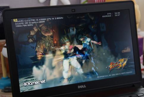 电竞界的小钢炮 Dell游匣7000游戏本评测