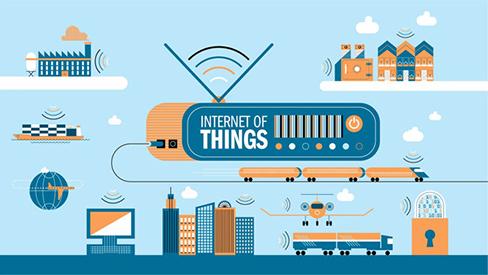 万物互联时代 华为eLTE-IoT靠什么取胜?