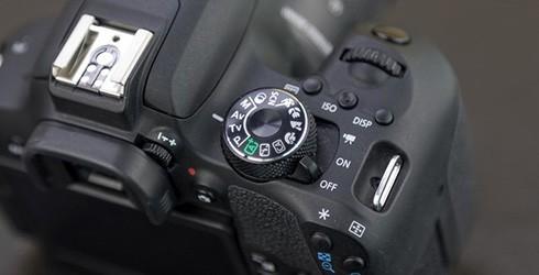 摄影曝光三要素都是什么?