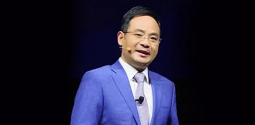 郑叶来:我们要把平台变得更开放,满足差异化云业务需求