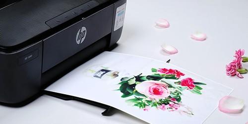 BOOM SHAKALAKA <br/> 惠普AMP音响打印机评测