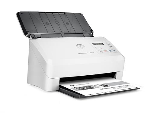 惠普7000 s3扫描仪
