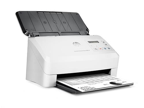 惠普5000 s4扫描仪