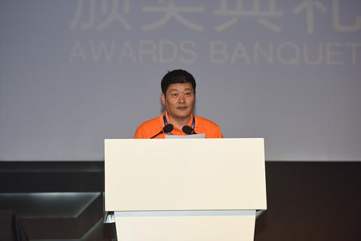 通过评奖推动娱乐硬件发展 <p><span>韩志海</span> ChinaJoy组委会秘书长</p>