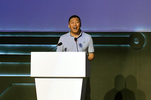 把黑金打造成娱乐硬件奥斯卡 <p><span>刘小东</span> 中关村在线总裁</p>