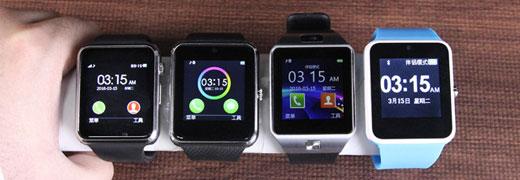 315特辑:不靠谱的淘宝百元智能手表