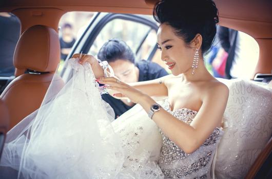 长春婚礼跟拍 婚礼摄影