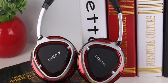 有厚度有素质 创新Live2耳机音质评测