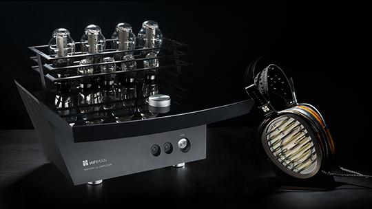HiFiMAN香格里拉静电耳机系统