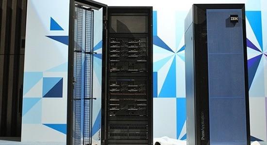 IBM专家集成系统PureData