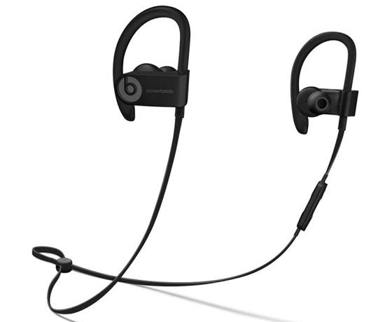 Beats Powerbeats3黑色