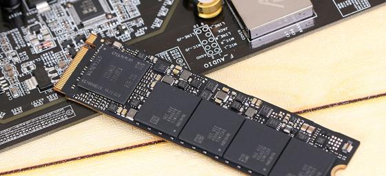 浅析NVMe及2017年固态硬盘发展趋势