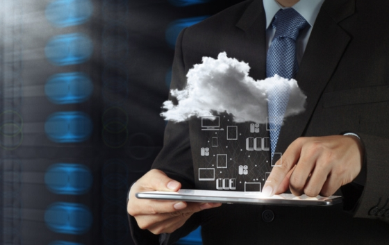 全球公共云2040亿美元,微软智能云潜力巨大