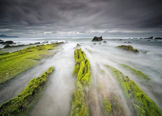 欣赏来自Carlos J Teruel的一组风景摄影作品