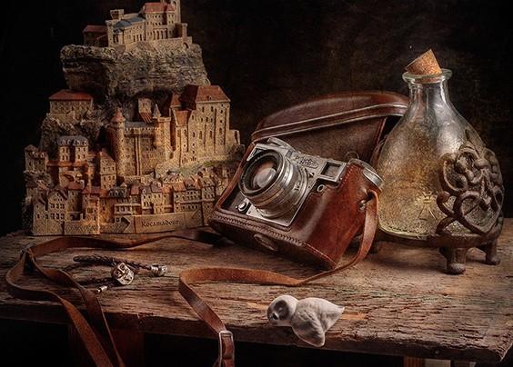 欣赏转自Stanislav Aristov的一组摄影作品